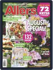 Allers (Digital) Subscription August 6th, 2019 Issue