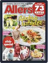 Allers (Digital) Subscription August 13th, 2019 Issue