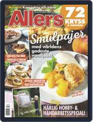 Allers (Digital) Subscription August 20th, 2019 Issue