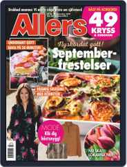 Allers (Digital) Subscription September 10th, 2019 Issue