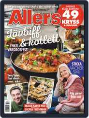 Allers (Digital) Subscription September 24th, 2019 Issue