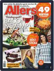 Allers (Digital) Subscription October 1st, 2019 Issue