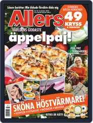 Allers (Digital) Subscription October 8th, 2019 Issue