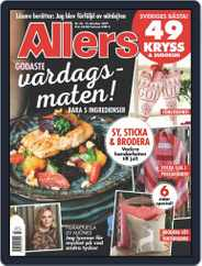 Allers (Digital) Subscription October 15th, 2019 Issue