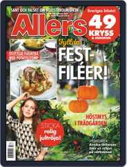 Allers (Digital) Subscription October 22nd, 2019 Issue