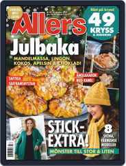Allers (Digital) Subscription October 29th, 2019 Issue