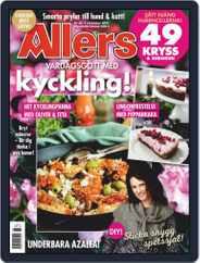Allers (Digital) Subscription November 5th, 2019 Issue