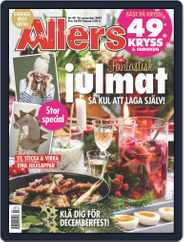 Allers (Digital) Subscription November 26th, 2019 Issue