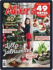 Allers (Digital) Subscription December 3rd, 2019 Issue