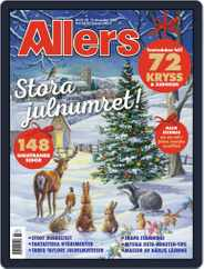 Allers (Digital) Subscription December 12th, 2019 Issue