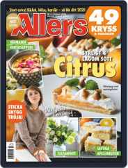 Allers (Digital) Subscription January 7th, 2020 Issue