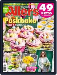 Allers (Digital) Subscription March 15th, 2020 Issue