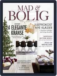Mad & Bolig (Digital) Subscription November 1st, 2017 Issue