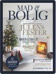 Mad & Bolig (Digital) Subscription December 1st, 2017 Issue
