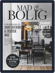 Mad & Bolig (Digital) Subscription January 1st, 2018 Issue
