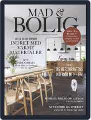 Mad & Bolig (Digital) Subscription February 1st, 2018 Issue