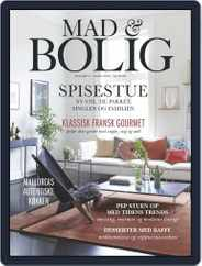 Mad & Bolig (Digital) Subscription March 1st, 2018 Issue