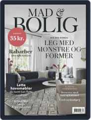 Mad & Bolig (Digital) Subscription May 1st, 2018 Issue