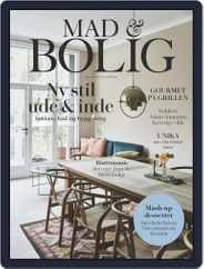 Mad & Bolig (Digital) Subscription June 1st, 2018 Issue