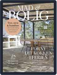 Mad & Bolig (Digital) Subscription July 1st, 2018 Issue