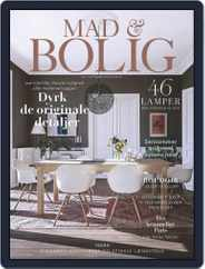 Mad & Bolig (Digital) Subscription September 1st, 2018 Issue