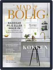 Mad & Bolig (Digital) Subscription October 1st, 2018 Issue