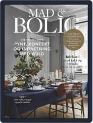 Mad & Bolig (Digital) Subscription December 1st, 2018 Issue