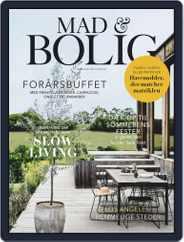 Mad & Bolig (Digital) Subscription April 1st, 2019 Issue