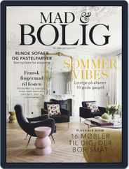 Mad & Bolig (Digital) Subscription May 1st, 2019 Issue