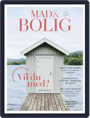 Mad & Bolig (Digital) Subscription June 1st, 2019 Issue
