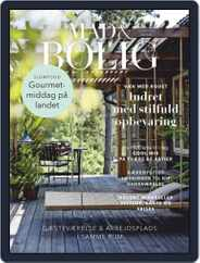 Mad & Bolig (Digital) Subscription August 1st, 2019 Issue