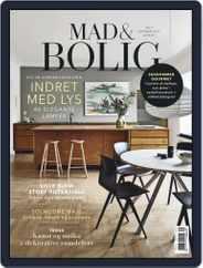 Mad & Bolig (Digital) Subscription September 1st, 2019 Issue