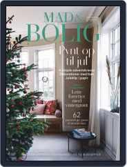 Mad & Bolig (Digital) Subscription November 1st, 2019 Issue