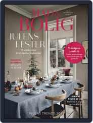 Mad & Bolig (Digital) Subscription December 1st, 2019 Issue