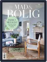 Mad & Bolig (Digital) Subscription March 1st, 2020 Issue