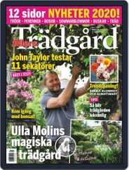 Allers Trädgård (Digital) Subscription January 1st, 2020 Issue