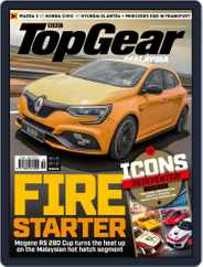 TopGear Malaysia (Digital) Subscription October 1st, 2019 Issue
