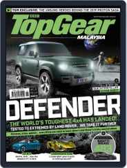 TopGear Malaysia (Digital) Subscription November 1st, 2019 Issue