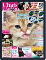 Chats d'Amour (Digital) Subscription February 1st, 2013 Issue