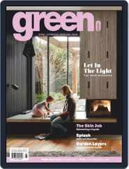 Green (Digital) Subscription May 1st, 2017 Issue