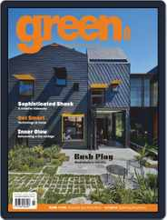 Green (Digital) Subscription July 1st, 2017 Issue