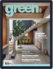 Green (Digital) Subscription November 1st, 2017 Issue