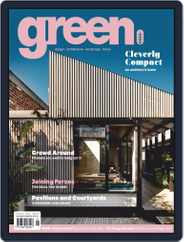Green (Digital) Subscription January 1st, 2018 Issue