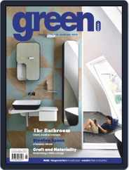 Green (Digital) Subscription May 1st, 2018 Issue