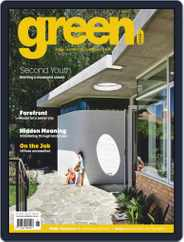 Green (Digital) Subscription November 1st, 2018 Issue