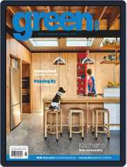 Green (Digital) Subscription January 1st, 2019 Issue