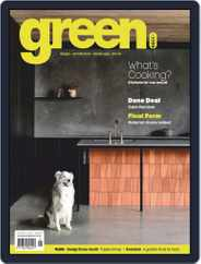Green (Digital) Subscription January 1st, 2020 Issue