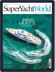 SuperYacht World (Digital) Subscription April 28th, 2015 Issue