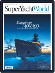 SuperYacht World (Digital) Subscription August 19th, 2015 Issue