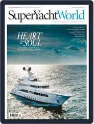 SuperYacht World (Digital) Subscription January 1st, 2016 Issue
